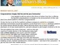 Jonathan_Schwartz_Blogg
