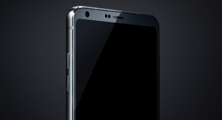 LG G6 instagram