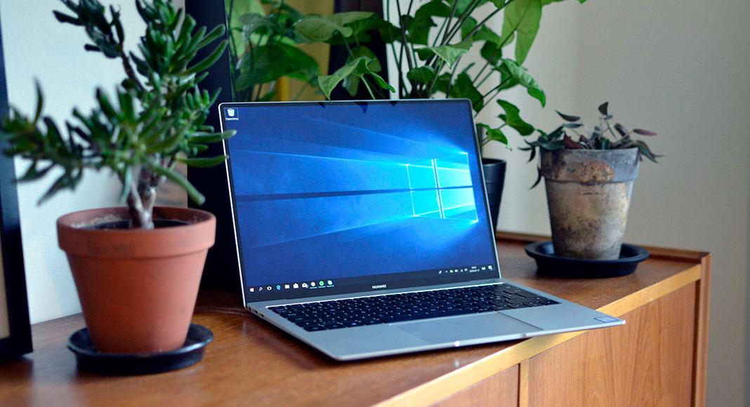 Windows 10 tips och trix Huawei