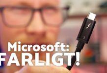 Microsoft Thunderbolt