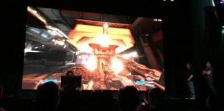 Geforce GTX 1080 Doom
