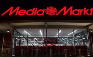 Mediamarkt lämnar Sverige