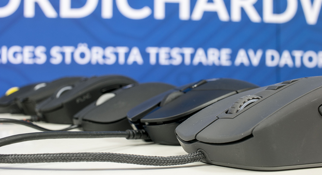 Svenska Musguiden - Sveriges största test av möss 1a83c0105edda