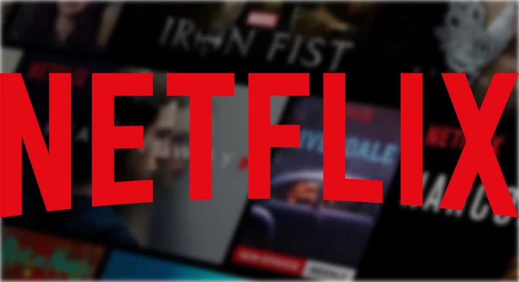 reklamavbrott Netflix AirPlay
