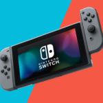 Nintendo Switch Pro VR Lovelace