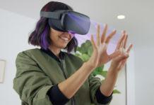Oculus Quest 2 OLED