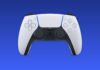 Playstation 5 kontroll