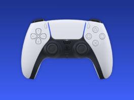 Playstation 5 kontroll