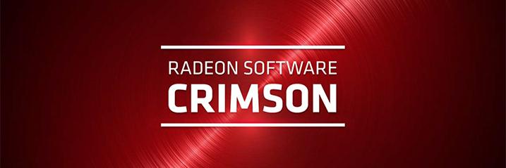 radeon software banner