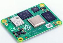 Raspberry Pi CM4
