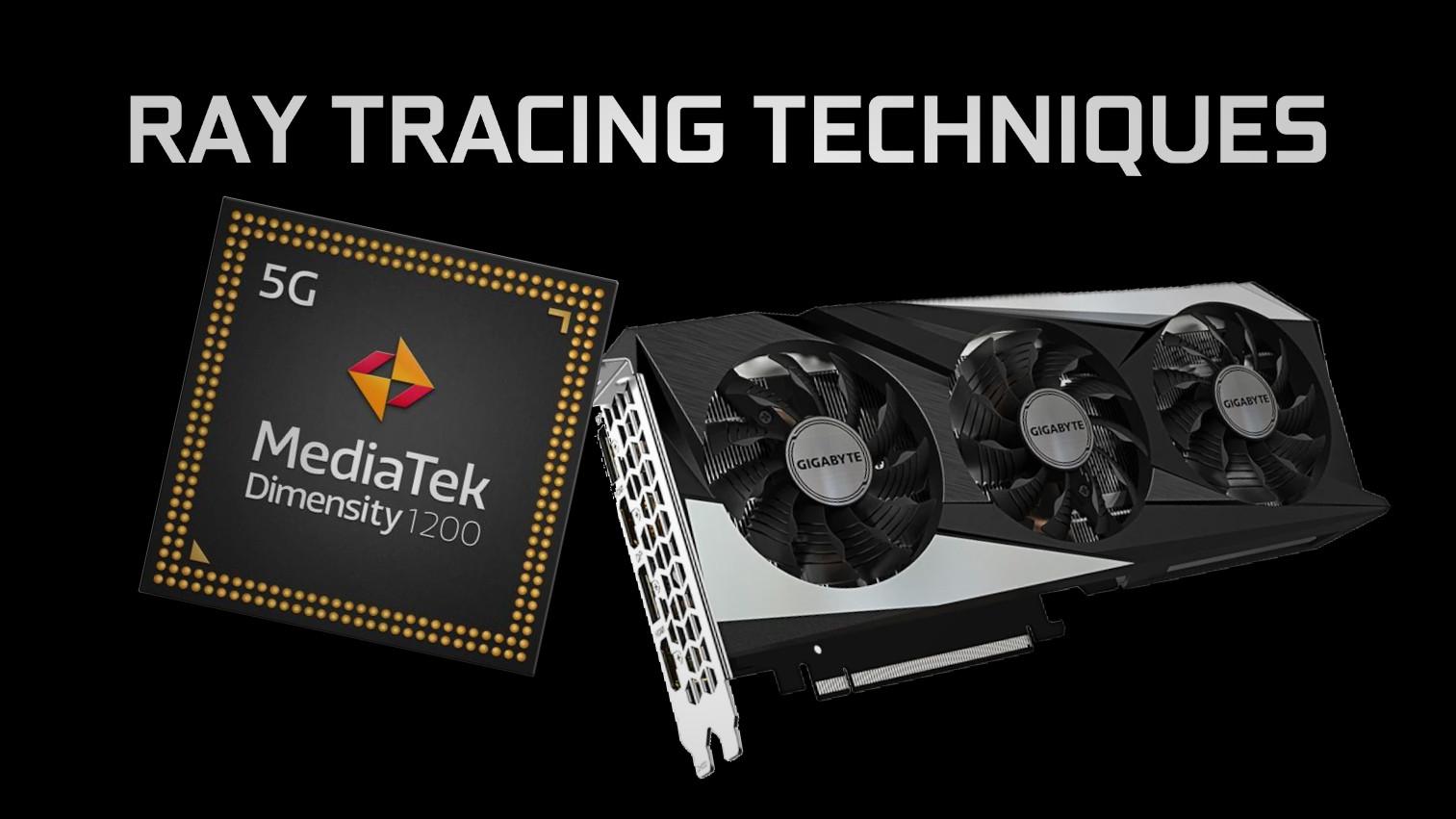 Nvidia RTX-tekniker kommer till Arm och Linux