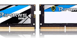 ripjaws ddr4 sodimm
