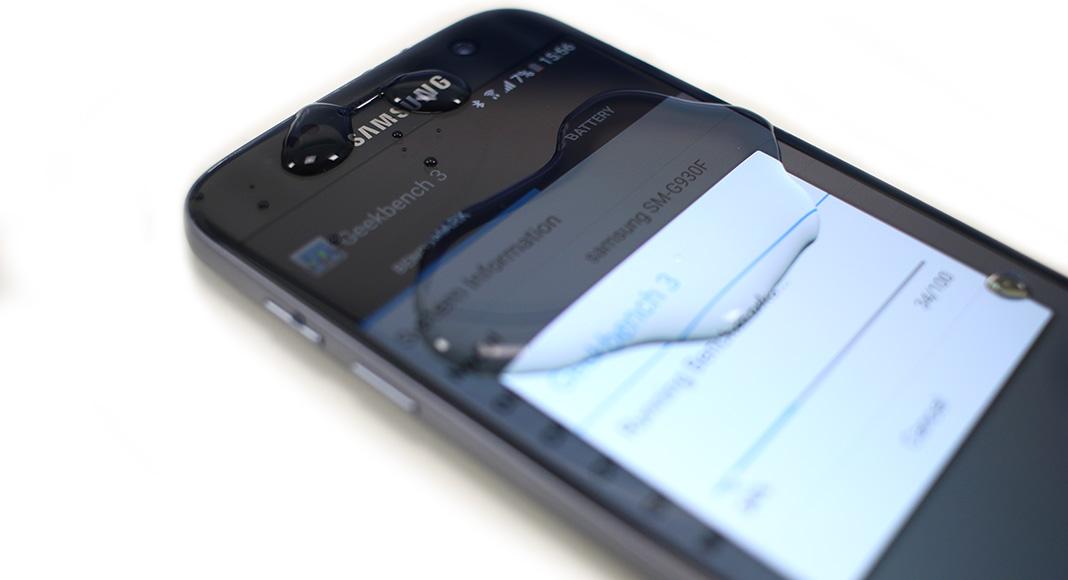 Samsung Galaxy S7 Prestandaanalys Av Samsungs Senaste