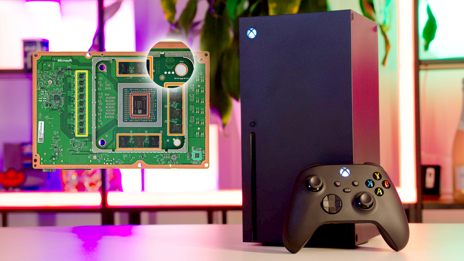 5 saker du kanske inte visste om Xbox Series X