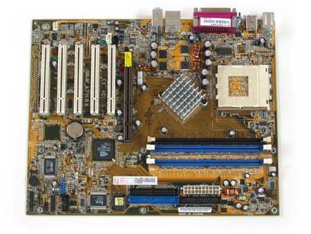 Abit KD7-S VIA Chipset X64 Driver Download