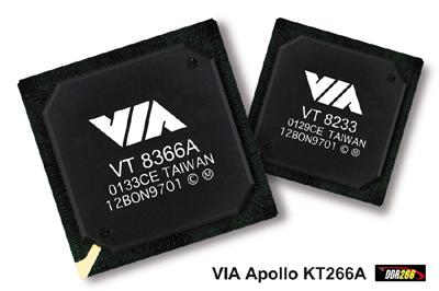 Driver for ABIT ABIT VT8366A-8233 (KR7A)