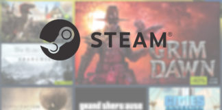 Steam sommarrea
