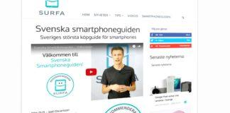Svenska smartphoneguiden