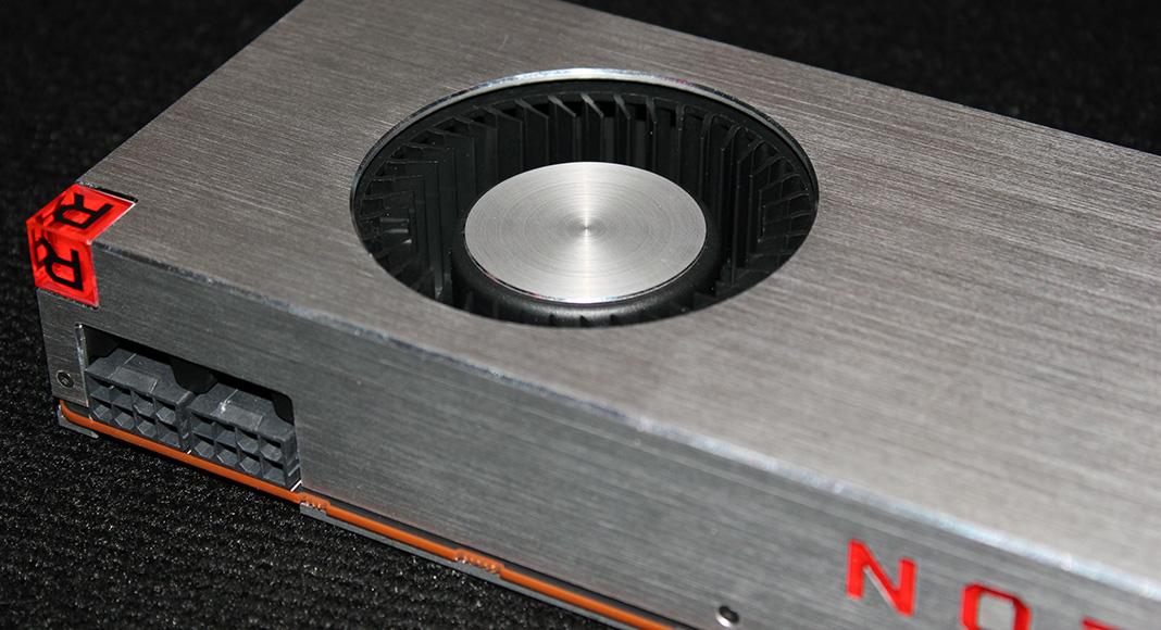 RX Vega 20
