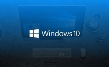 Windows 10 uppdateringar maj-uppdateringen