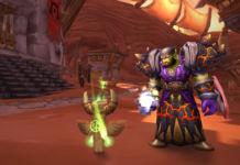 Bästa grafikkort för wow World of Warcraft
