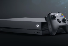 Anaconda Xbox One X 120 Hz Xbox All Access