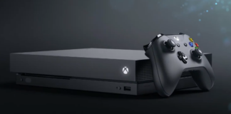 Lockhart Anaconda Xbox One X 120 Hz Xbox All Access