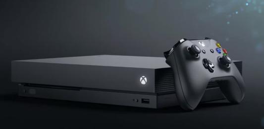 Lockhart Anaconda Xbox One X 120 Hz Xbox All Access