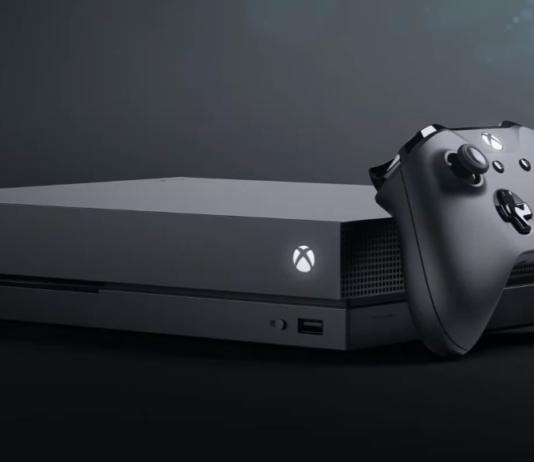 Anaconda Xbox One X 120 Hz Xbox All Access