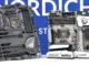 Asus MSI Z270 moderkort